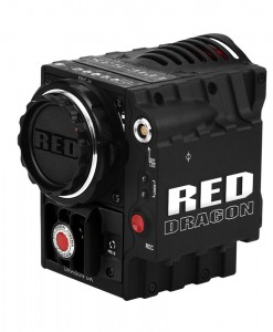 red epic dragon renatal poznan