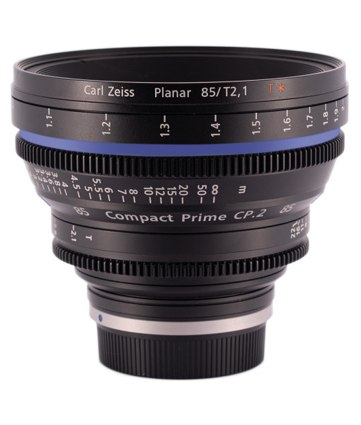 Carl Zeiss Compact Prime CP.2 85mm f 2.1